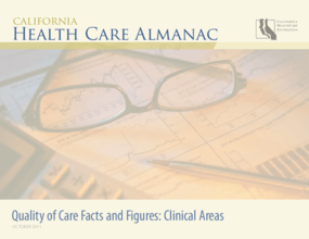 Quality of Care Facts and Figures 2011: Clinical Areas