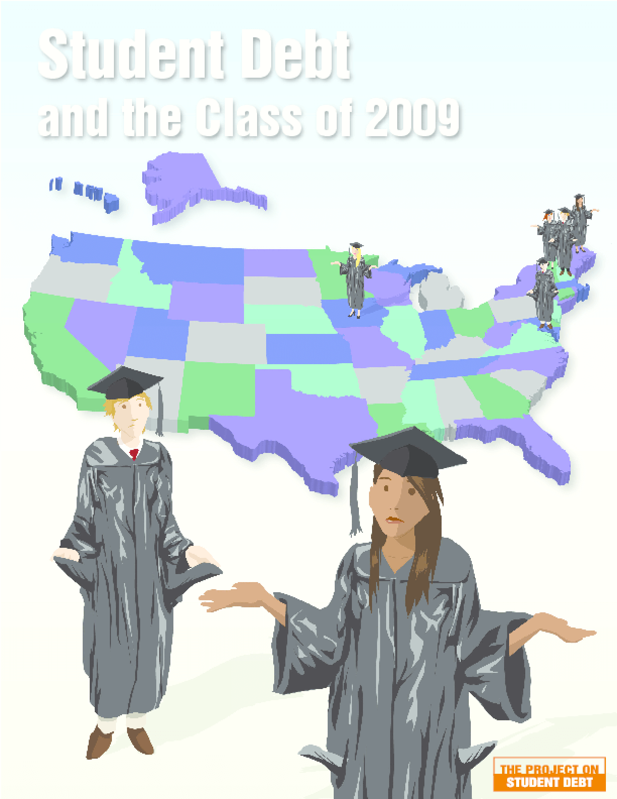 Student Debt and the Class of 2009