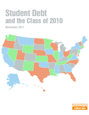 Student Debt and the Class of 2010