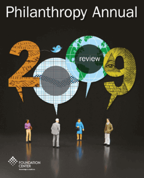 Philanthropy Annual: 2009 Review