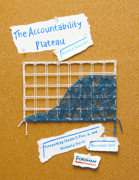 The Accountability Plateau