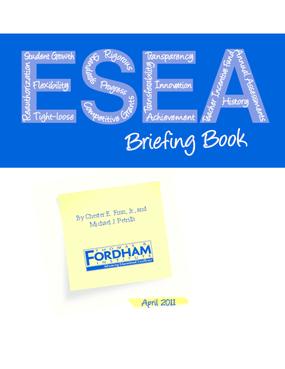 ESEA Briefing Book