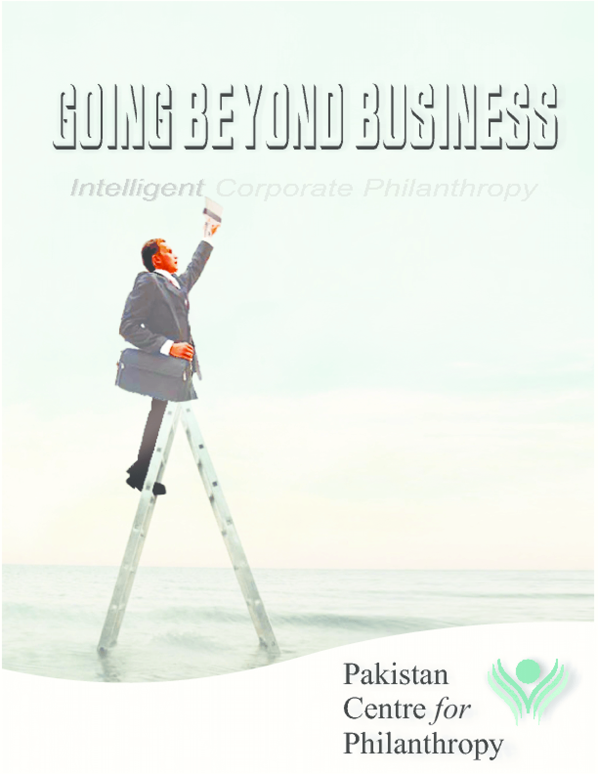 Going Beyond Business: Intelligent Corporate Philanthropy