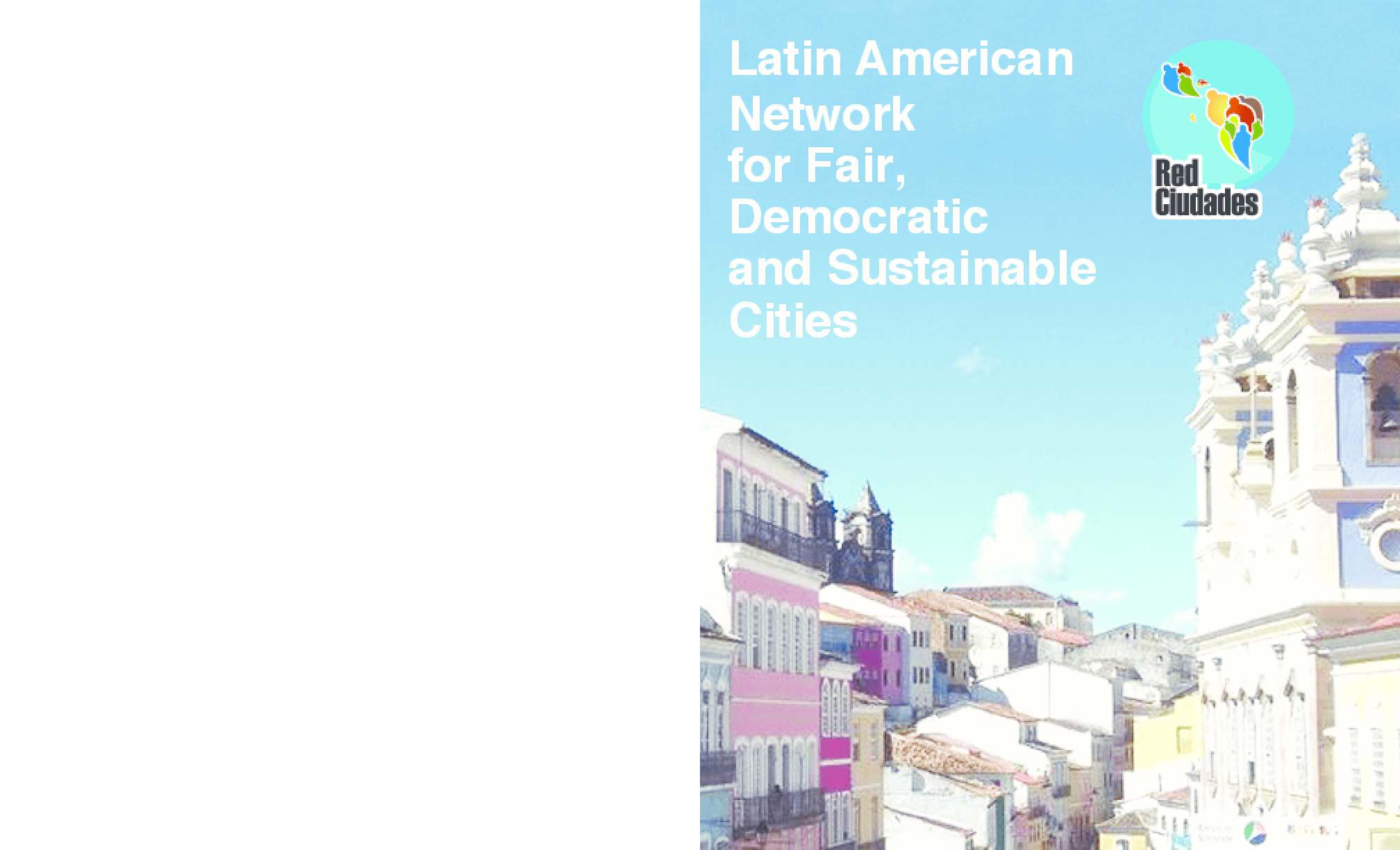 Latin American Network for Fair, Democratic and Sustainable Cities