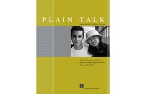 The Plain Talk Implementation Guide