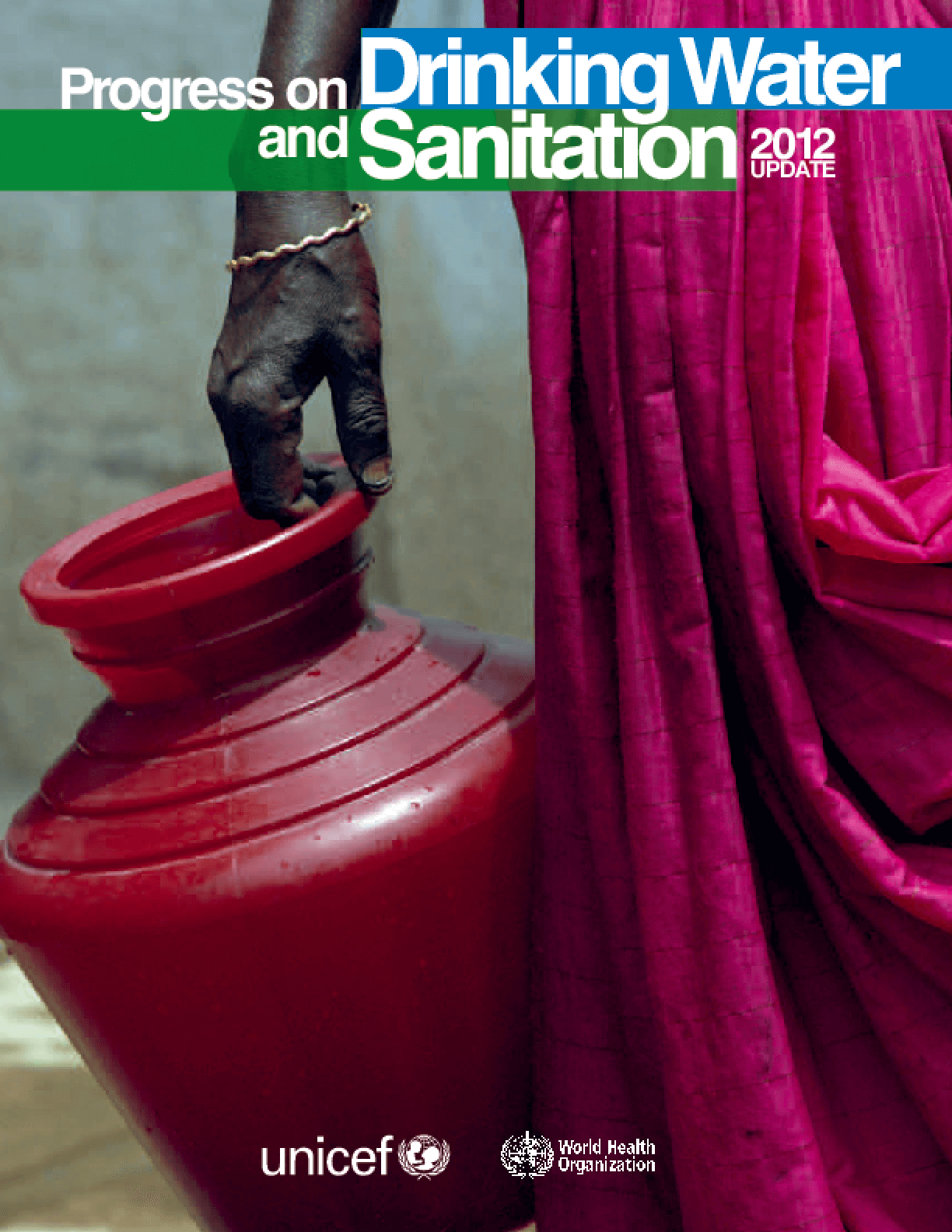 Progress on Drinking Water and Sanitation: 2012 Update