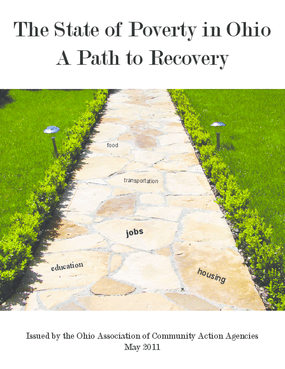 The State of Poverty in Ohio: A Path to Recovery