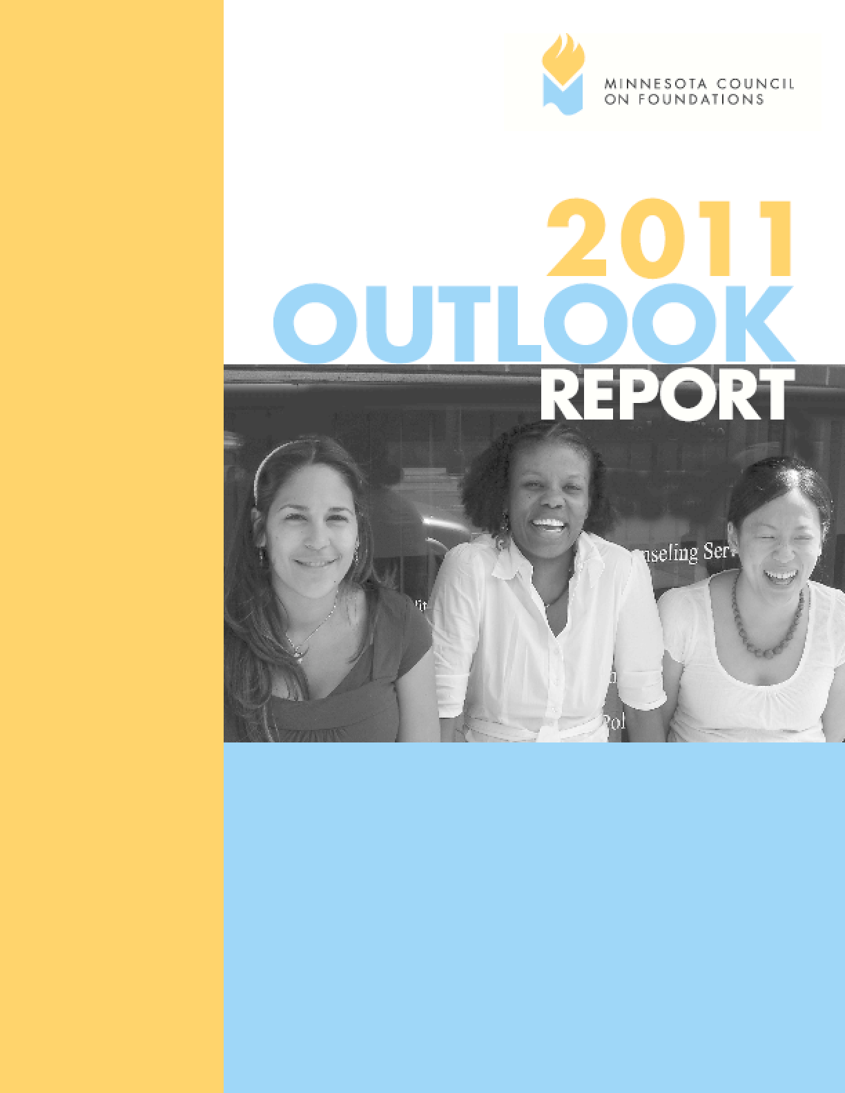 2011 Outlook Report