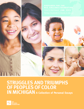 Struggles and Triumphs of Peoples of Color in Michigan