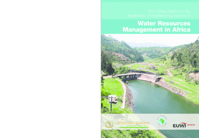 Status Report on the Application of Integrated Approaches to Water Resources Management in Africa
