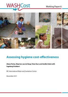 Assessing Hygiene Cost-Effectiveness