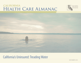 California's Uninsured: Treading Water