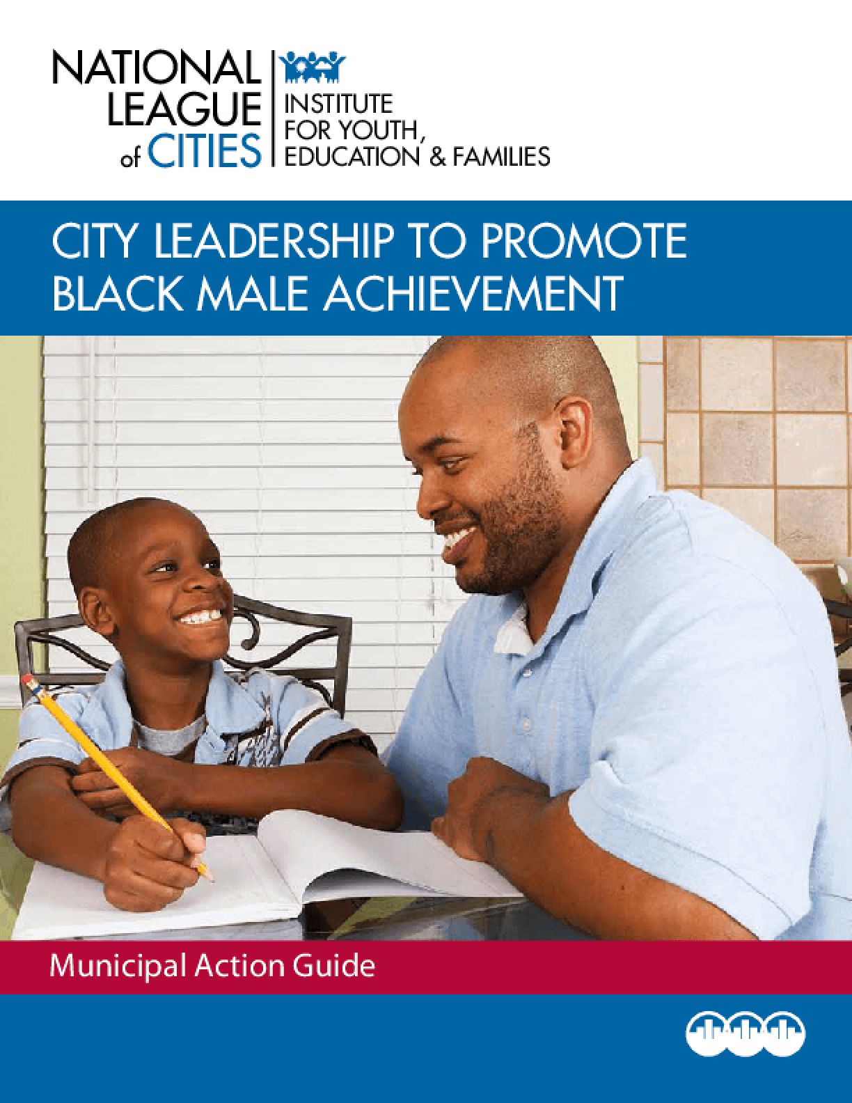 City Leadership to Promote Black Male Achievement