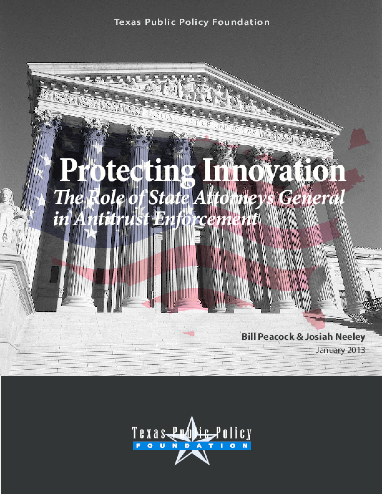 Protecting Innovation: The Role of State Attorneys General in Antitrust Enforcement