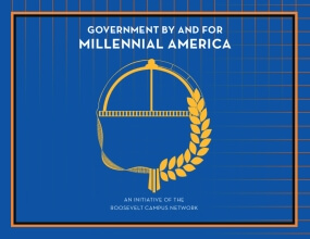 Government By and For Millenial America