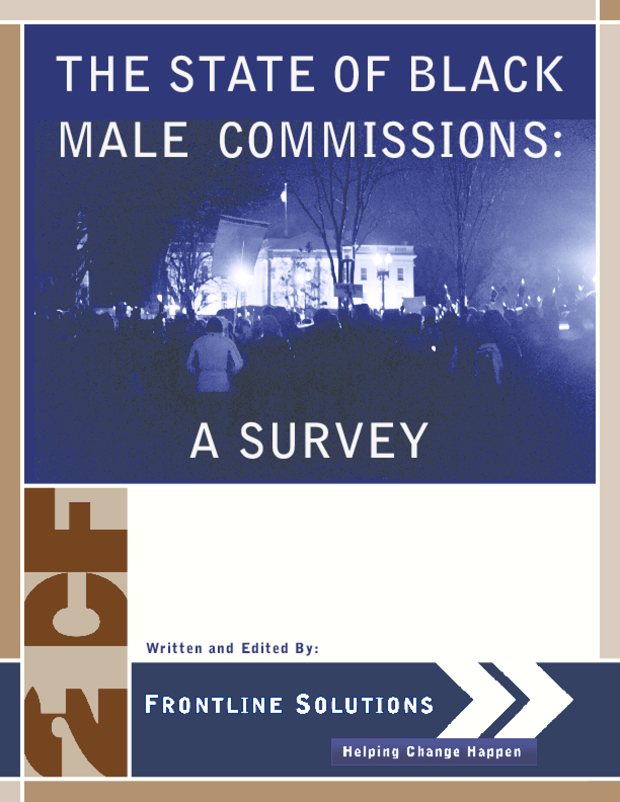 The State of Black Male Commissions: A Survey