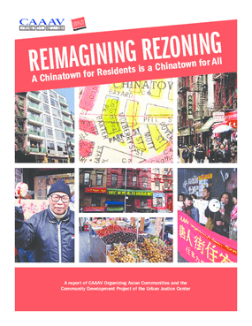 Reimagining Rezoning: A Chinatown for Residents is a Chinatown for All