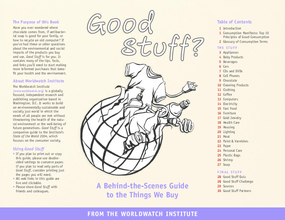 Good Stuff? - A Behind-the-Scenes Guide to the Things We Buy