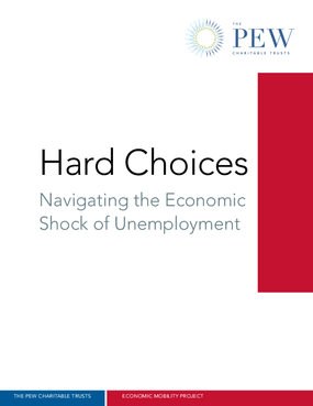 Hard Choices: Navigating the Economic Shock of Unemployment