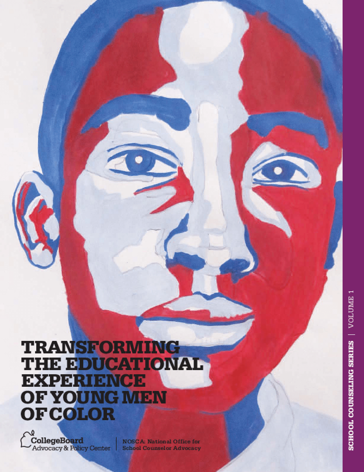 Transforming the Educational Experience of Young Men of Color
