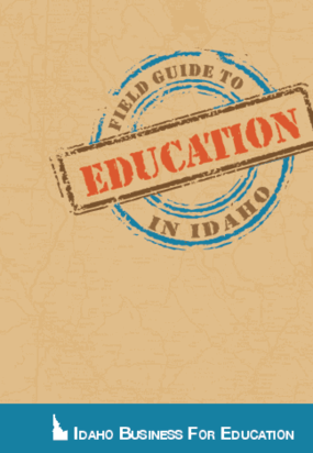 Field Guide to Education in Idaho