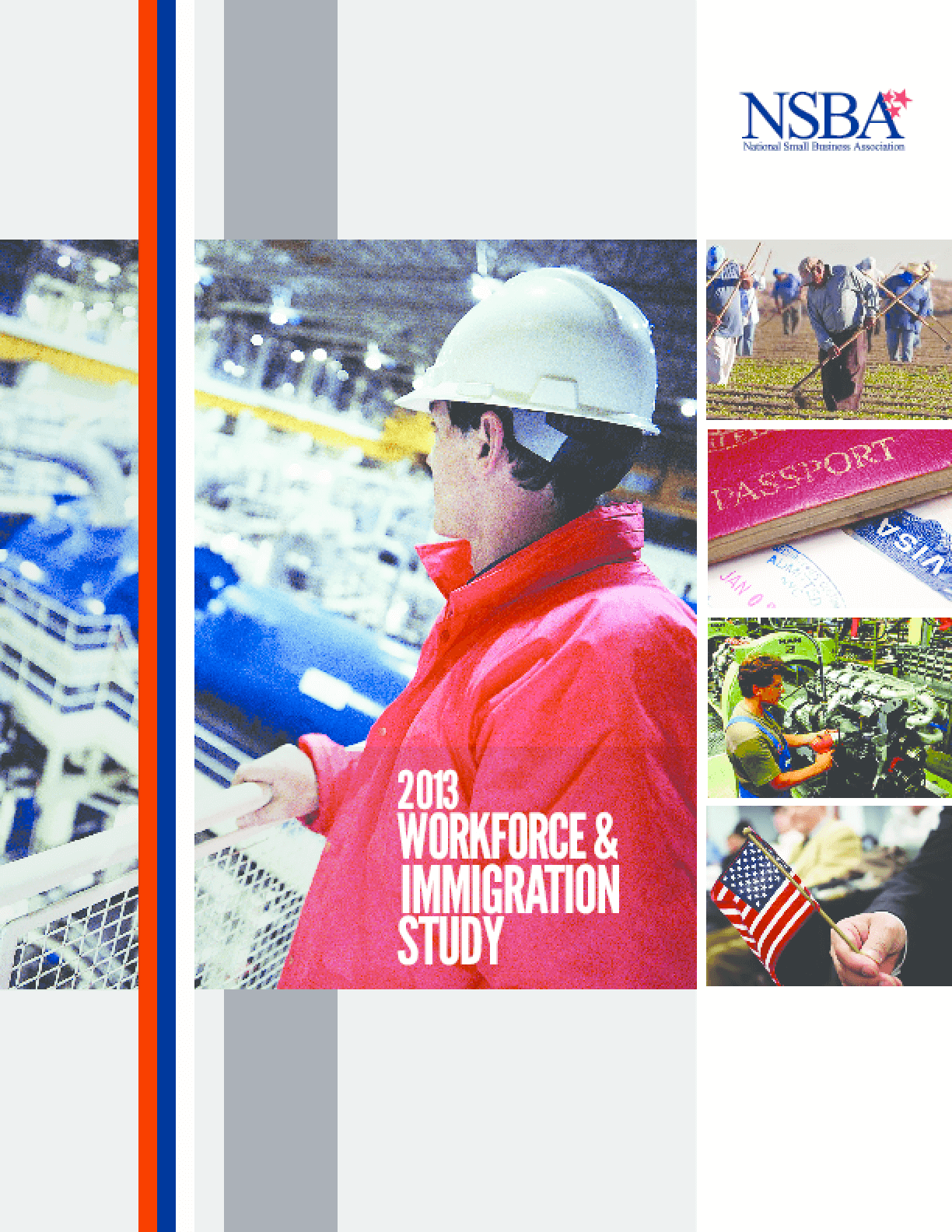 2013 Immigration and Workforce Study