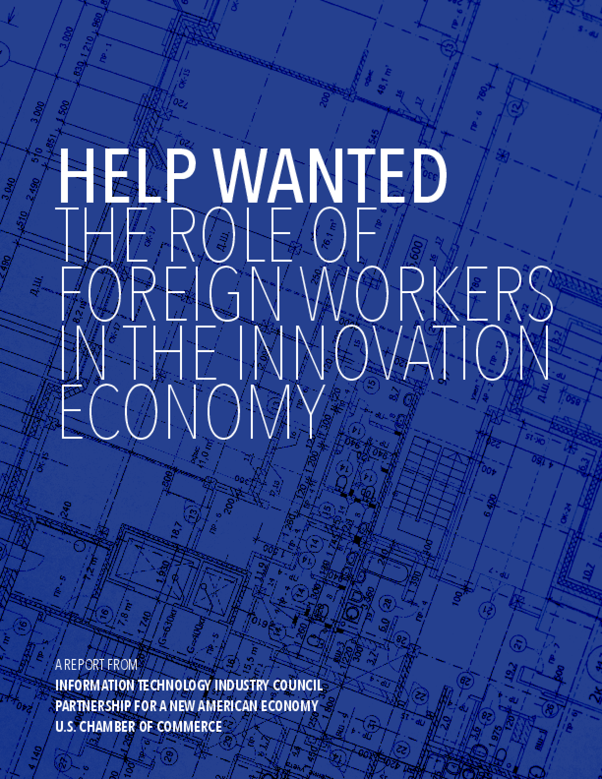Help Wanted: The Role of Foreign Workers in the Innovation Economy