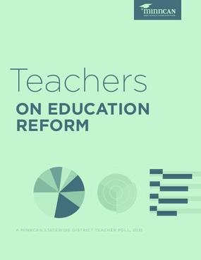 Teachers on Education Reform