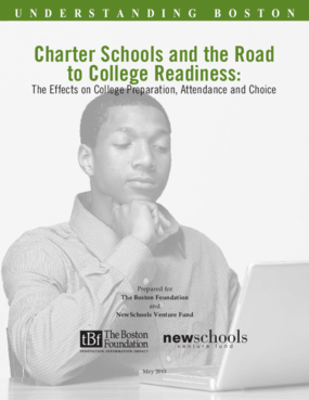 Charter Schools and the Road to College Readiness: The Effects on College Preparation, Attendance and Choice