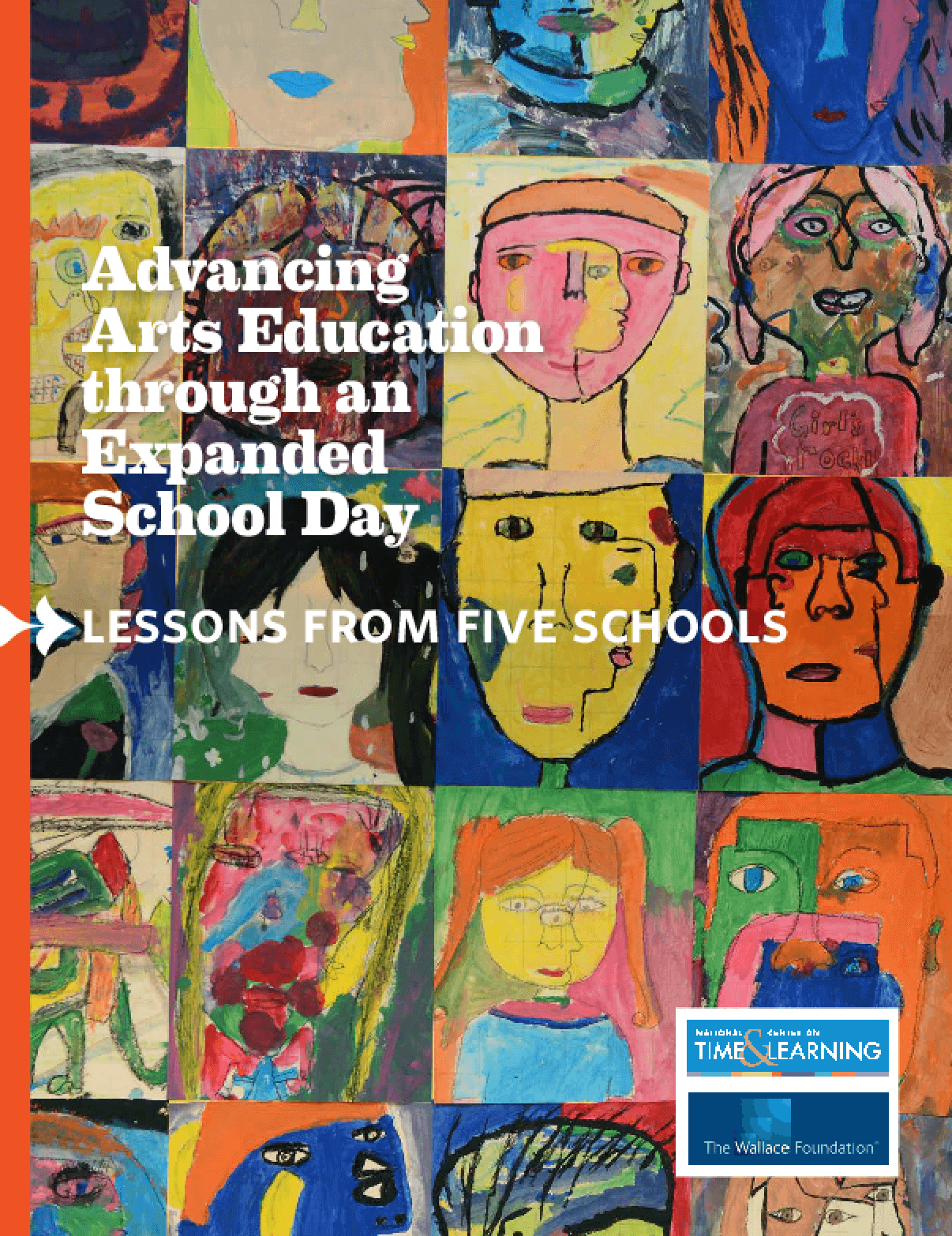 Advancing Arts Education through an Expanded School Day: Lessons from Five Schools