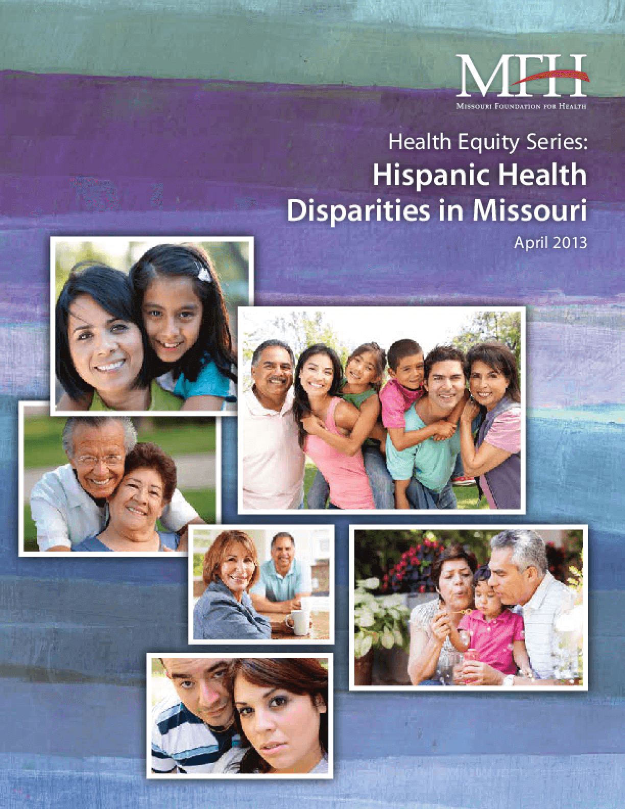 Health Equity Series: Hispanic Health Disparities in Missouri