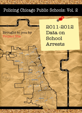Policing Chicago Public Schools (Volume 2, 2011-2012)