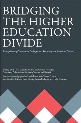 Bridging The Higher Education Divide