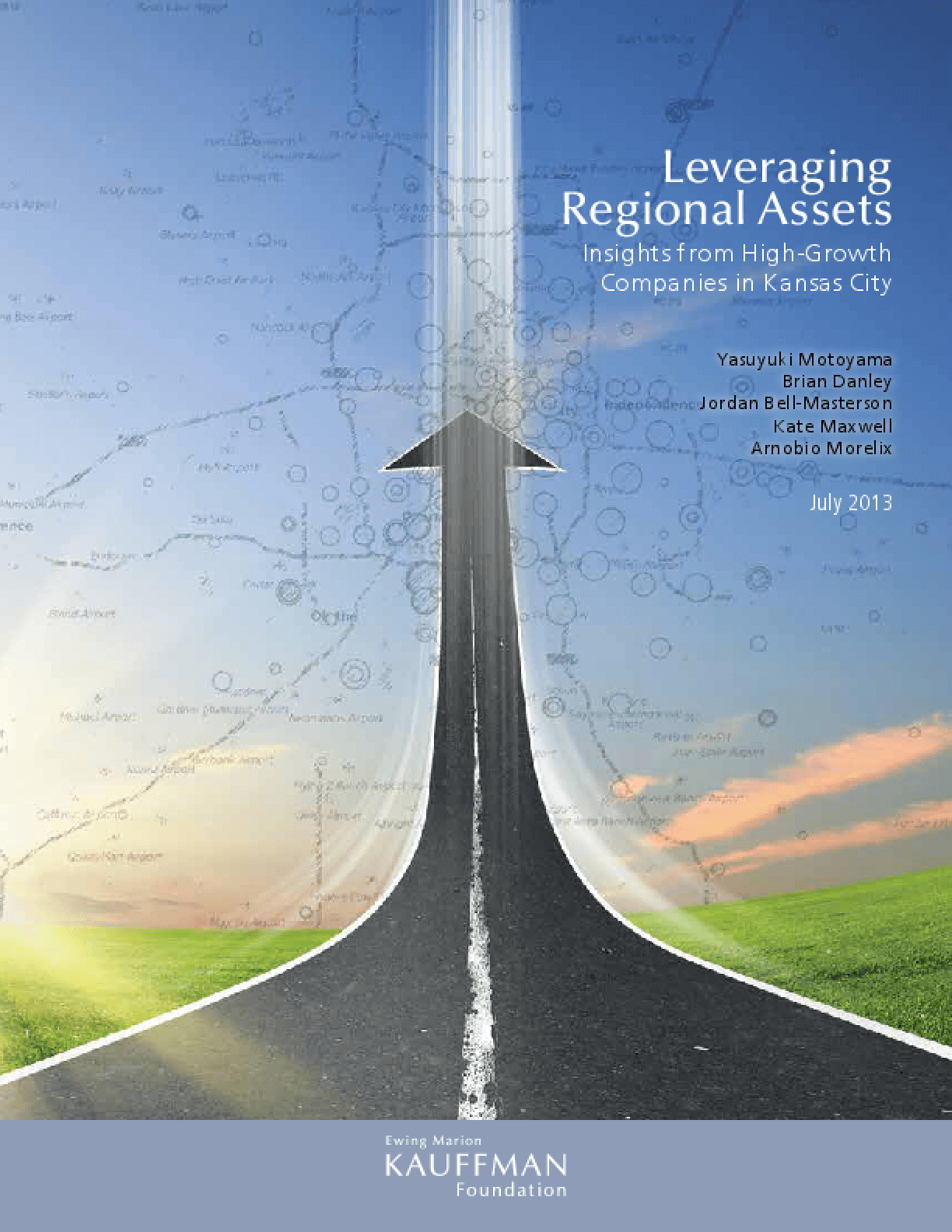 Leveraging Regional Assets: Insights from High-Growth Companies in Kansas City