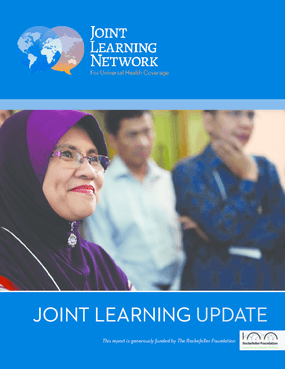 Joint Learning Update