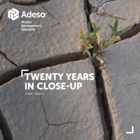 Twenty Years in Close-Up