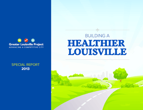 Building a Healthier Louisville