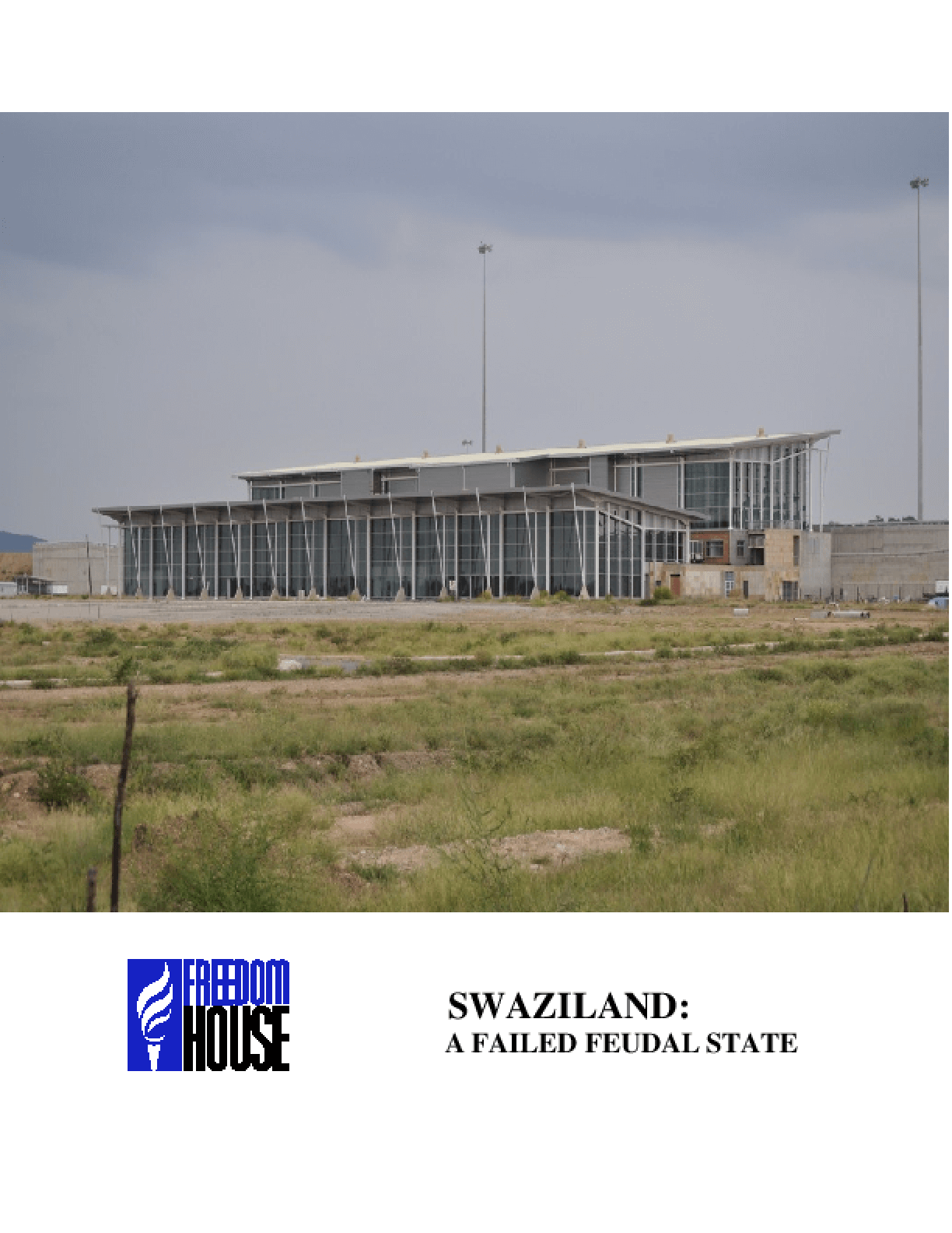 Swaziland: A Failed Feudal State