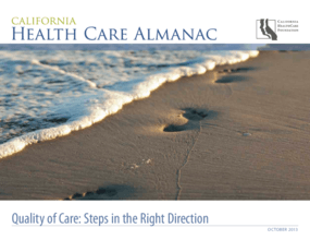 Quality of Care: Steps in the Right Direction
