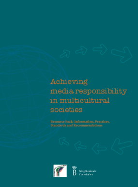 Achieving Media Responsibilities in Multicultural Societies