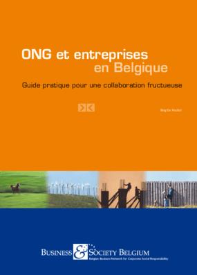 ONG Et Entreprises En Belgique: Guide Pratique Pour Une Collaboration Fructueuse