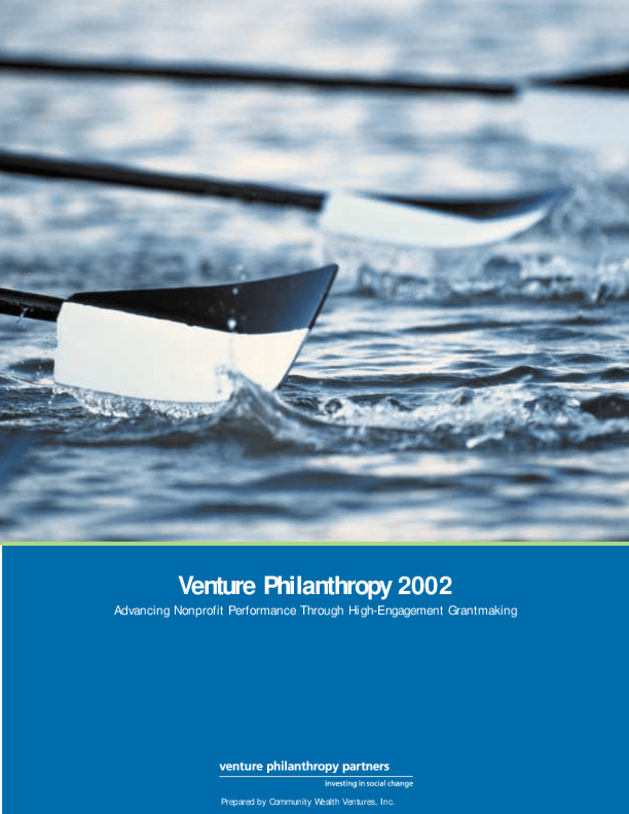 philanthropy essays Strategic philanthropy is a unique and powerful way to combine your company marketing goals with your desire to increase the well-being of mankind.