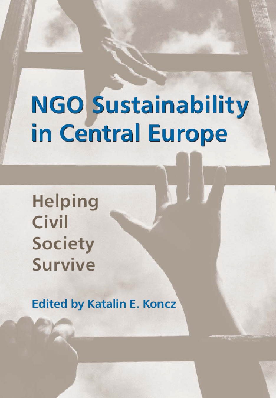 NGO Sustainability in Central Europe: Helping Civil Society Survive