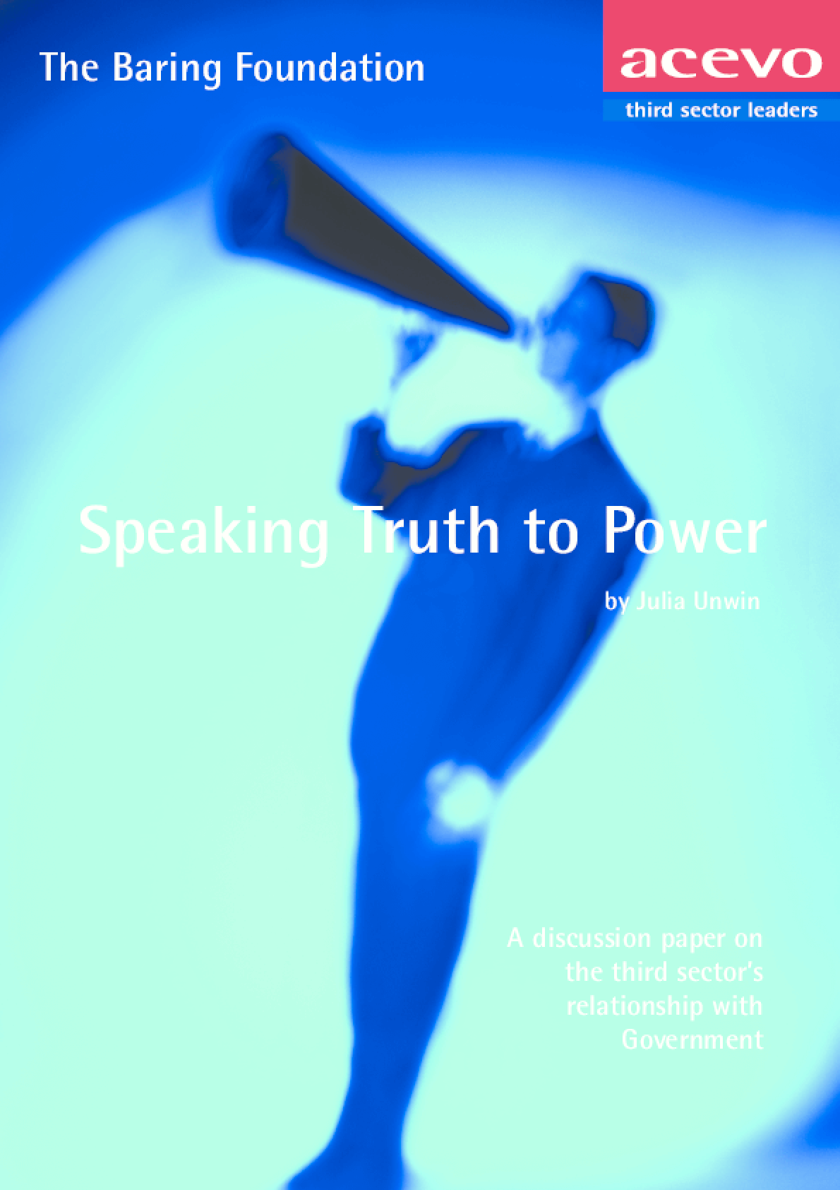 speaking the truth essays Instead, speaking the truth in love, we will grow to become in every respect the mature body of him who is the head, that is, christ - (ephesians 4:15, niv) no, we will speak the truth with love.
