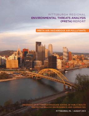 PRETA Air: Hazardous Air Pollutants