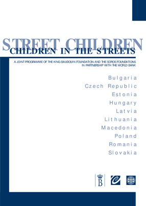 Street Children in the Streets