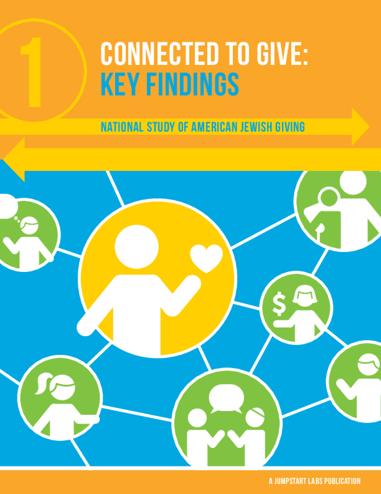 Connected to Give: Key Findings