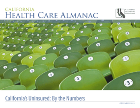 California's Uninsured: By the Numbers