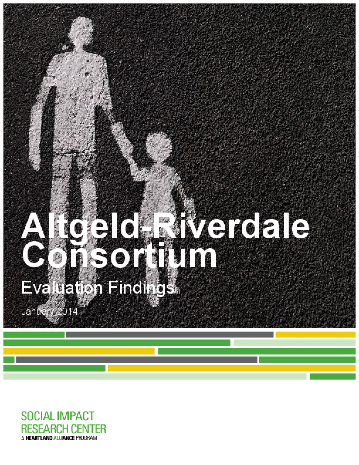 Altgeld-Riverdale Consortium: Evaluation Findings
