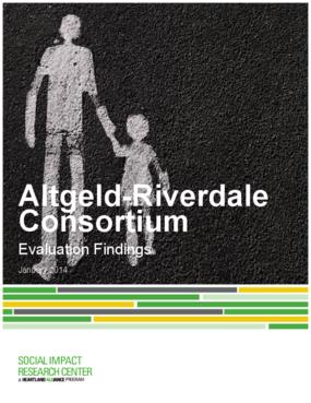 Altgeld-Riverdale Consortium: Evaluation Findings